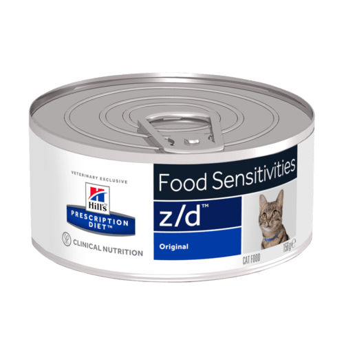 Hill's - Prescription Diet Feline - z/d
