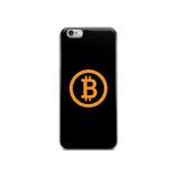 Bitcoin iPhone 5/5s/Se, 6/6s, 6/6s Plus, 7/7 Plus Case