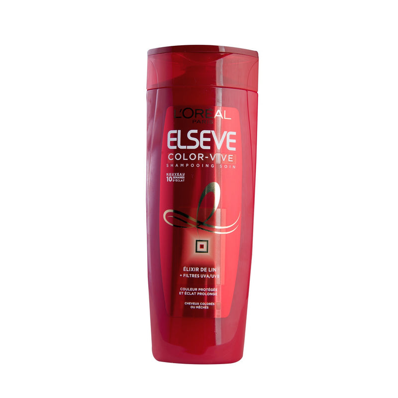 Shampooing soin color-vive 200ml ELSEVE