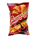 Pommes chips hot and spicy le sachet de 70g