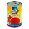Pulpe de tomates 100% naturel  500g
