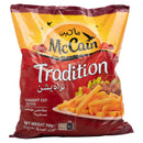 Frittes Traditionnelles MC CAIN 750g