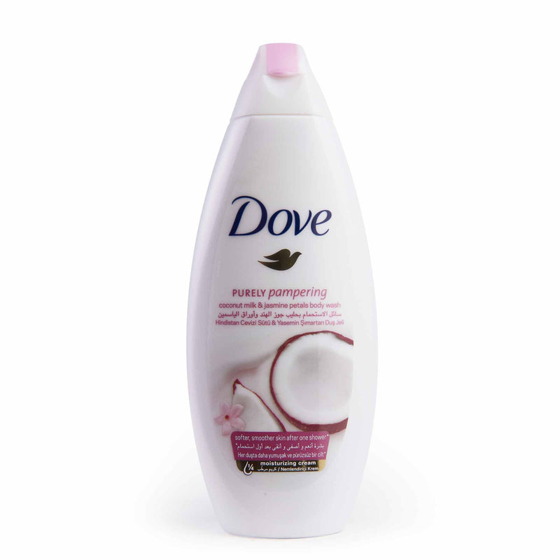 Gel douche coco 250ml DOVE