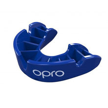 Load image into Gallery viewer, Opro-Junior Bronze Gen 4 Mouth Guard