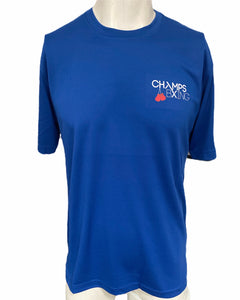 CHAMPS BXING-T_SHIRT