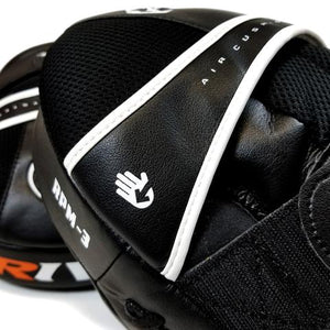 RIVAL-RPM3 2.0 AIR PUNCH MITTS