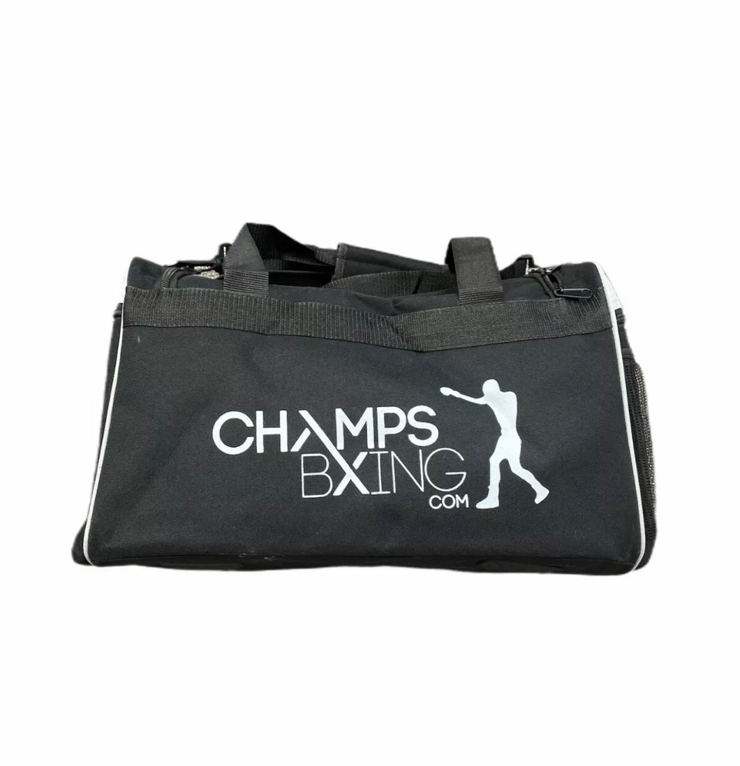Champs bxing-SMALL Gym KIT HOLDALL