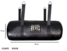 Load image into Gallery viewer, CLETO REYES-Uppercut Training Bag – Leather