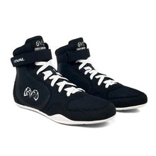 Load image into Gallery viewer, RIVAL-RSX-GENESIS BOXING BOOTS Black