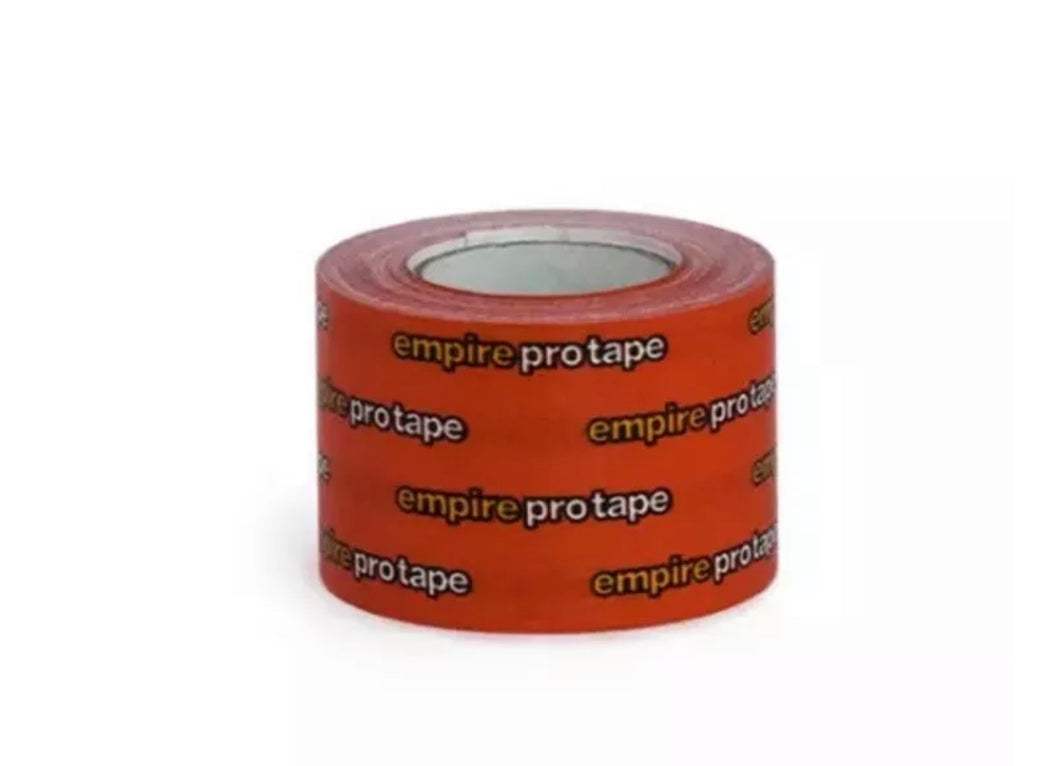 EMPIRE PRO TAPE-PRINTED AIBA APPROVED GLOVE TAPE 5CM
