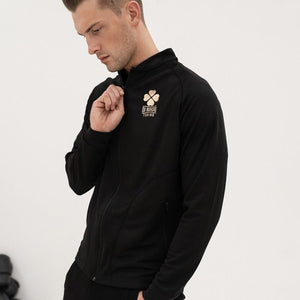Di Nardo-Men's Zip Jacket