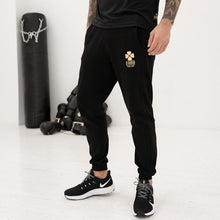 Load image into Gallery viewer, Di Nardo-Men's Black Joggers