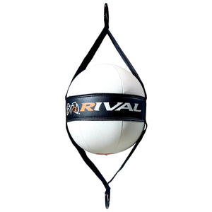 RIVAL-DOUBLE END BAG - 8""
