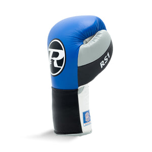 RINGSIND-Pro Contest Glove RS1 Blue/White