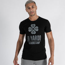 Load image into Gallery viewer, Di Nardo-Training Camp Black T-Shirt
