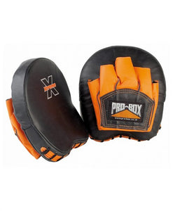 PROBOX-XTREME Collection Leather Cuban Hook and Jab Pads