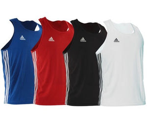 ADIDAS-Base Punch Boxing Vests