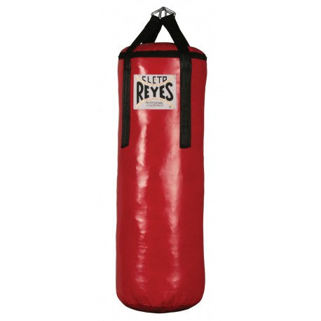 CLETO REYES-Nylon-Canvas LARGE Training Bag (Filled/Unfilled)