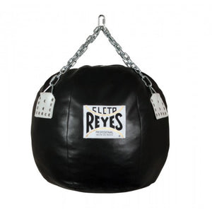 CLETO REYES-Leather Wrecking ball