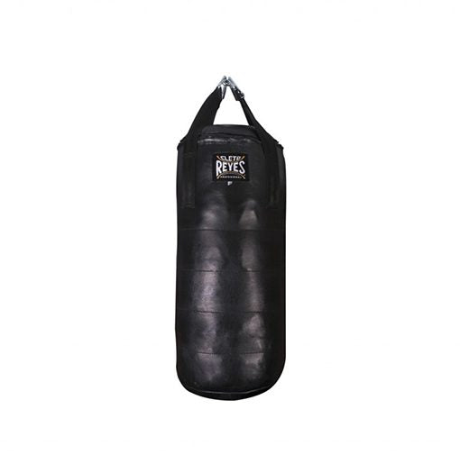 CLETO REYES-Leather small Training bag