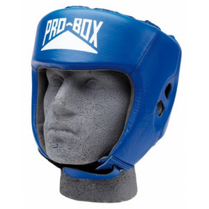 PROBOX-LEATHER CLUB ESSENTIALS BLUE