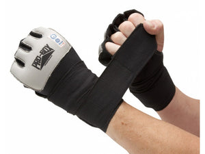 PROBOX-GEL HAND WRAPS. RED
