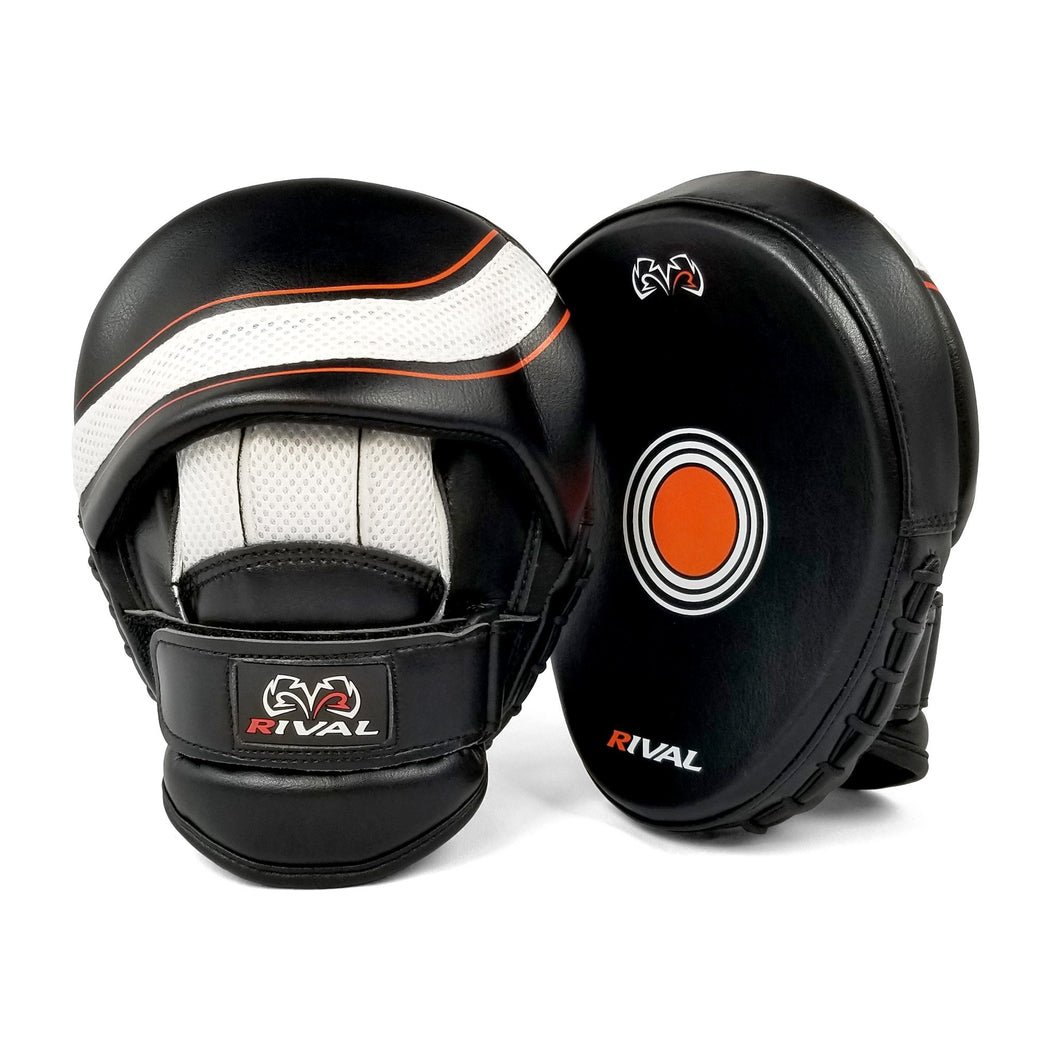 RIVAL-RPM1 ULTRA PUNCH MITTS