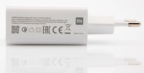 Xiaomi chargeur rapide 27W