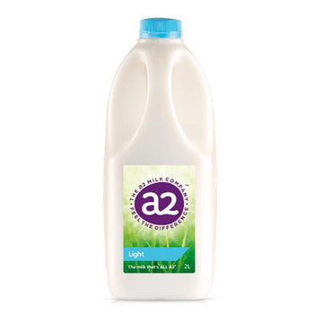 A2 Reduced Fat - 2 Litre