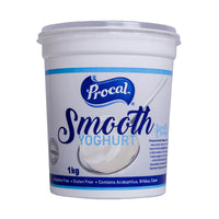 Procal Smooth Yoghurt - 1Kg