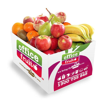 Seasonal Mixed Fruit Box - Large
