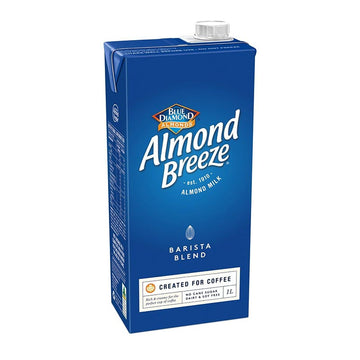 Almond Breeze Almond Milk - 1 Litre