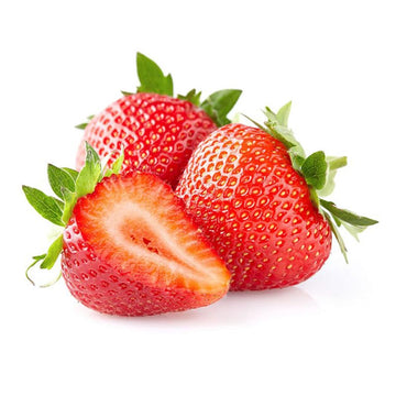 Strawberries - 250g