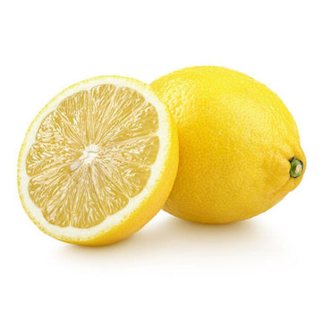 Lemons - Pack of 3