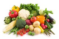 Seasonal Mixed Vegetable Box - Large