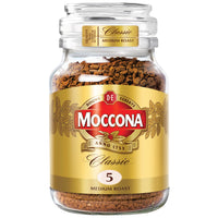 Moccona Classic Medium Roast - 200g
