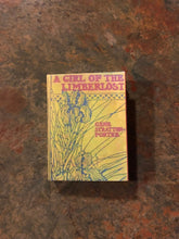 Load image into Gallery viewer, A Girl of the Limberlost doll sized mini book for American Girl Dolls