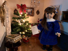 Load image into Gallery viewer, Mini Sheet Music and Folder for American Girl Dolls