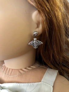 Honey Bee Earring Dangles for 18 inch American Girl Doll Blaire Wilson Girl of the Year