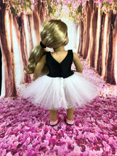 Load image into Gallery viewer, Taylor Swift ME! Inspired Dress for American Girl Dolls - Made to Order