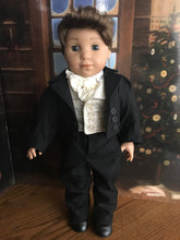 Load image into Gallery viewer, Victorian Era Boys Suit Custom Order