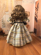 Load image into Gallery viewer, Custom Order: Victorian Gown for 18 inch American Girl Dolls