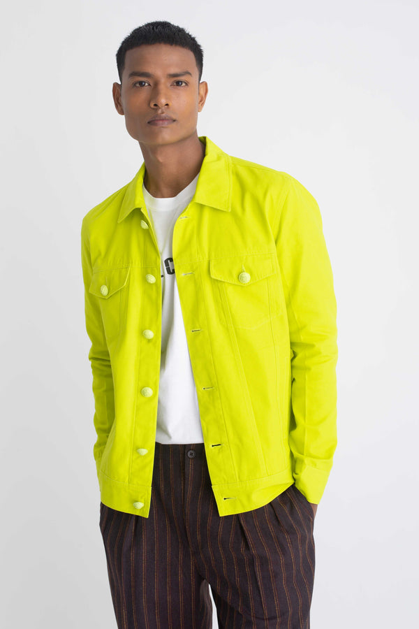 Volt Trucker Jacket