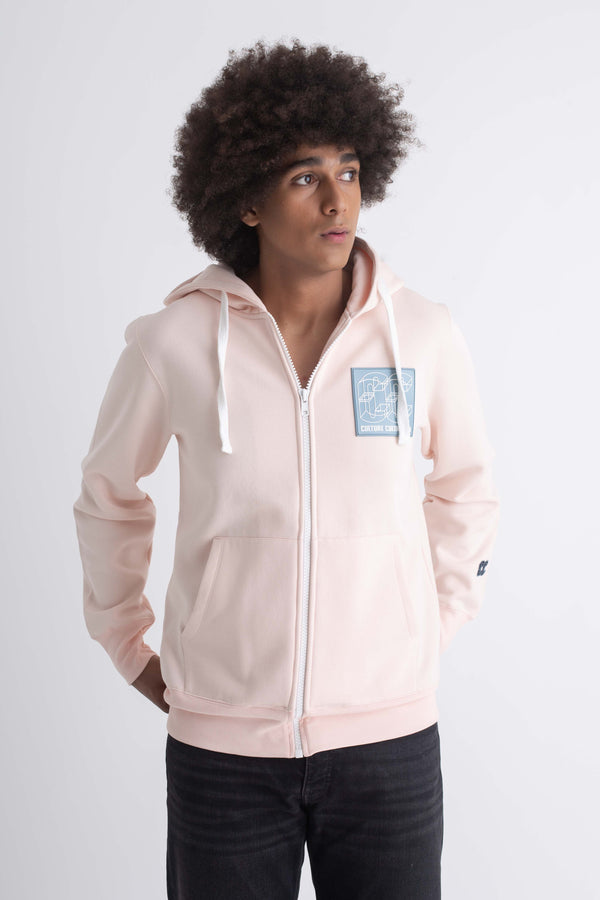 Angel Wing Full Zip