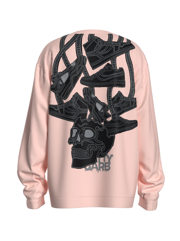 Sneakerhead Sweatshirt