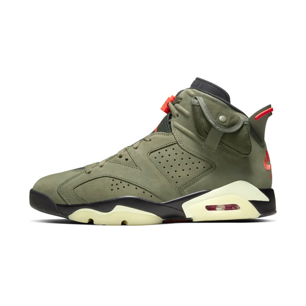 Jordan 6 Retro Travis Scott