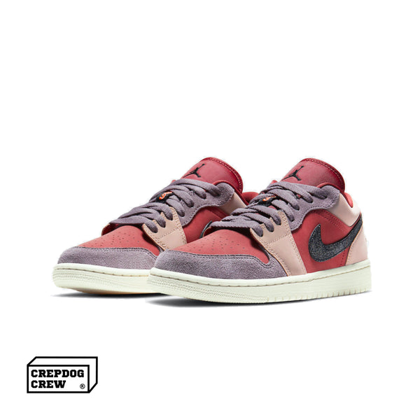 Jordan 1 Low Canyon Rust (W)