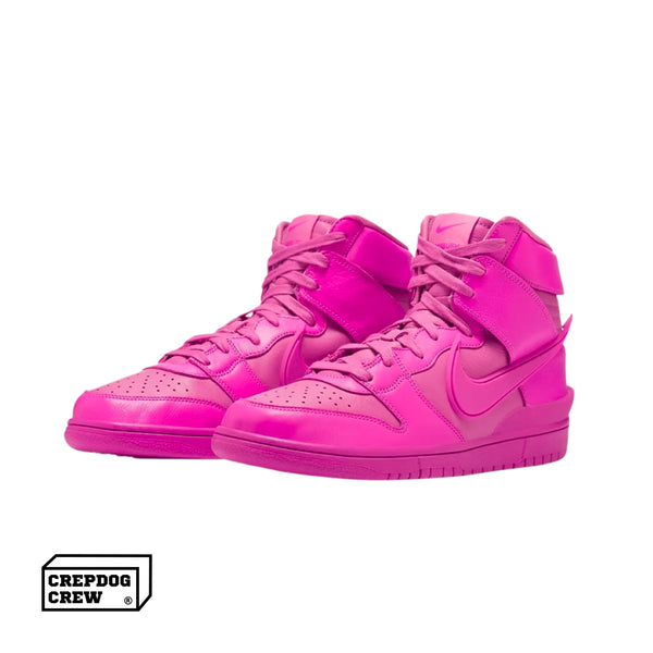 Nike Dunk High Ambush Active Fuchsia