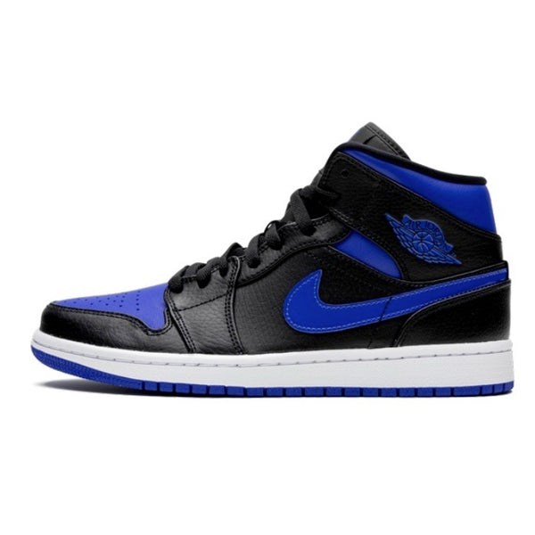 Jordan 1 Mid Royal (2020)