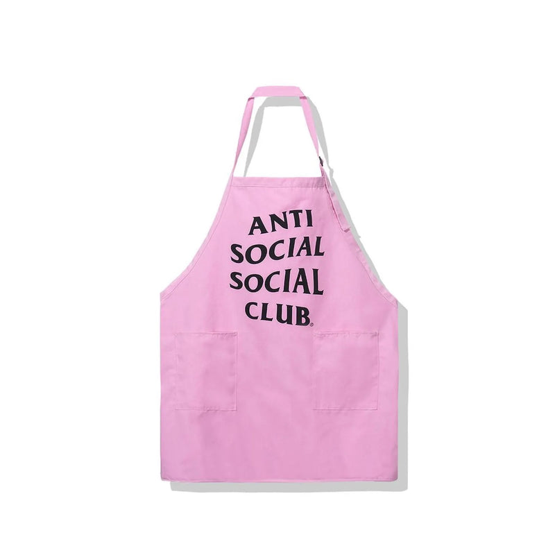 Anti Social Social Club Splatter Apron